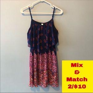 Xhilaration Dress Size Small Petite